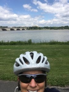 Washington DC Bike Ride